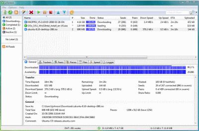 Download uTorrent Free