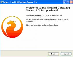Download Free Firebird Database