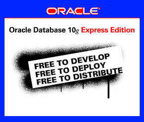 Download Free Oracle Database