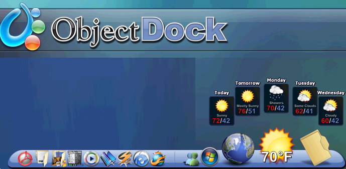 objectdock free download for windows 8