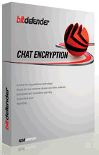Encrypt Chat Messages