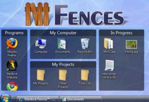 Fences Organize Your Desktop