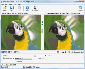 Download Free Image Optimization Software