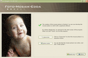 Downlod  Foto-Mosaik-Edda