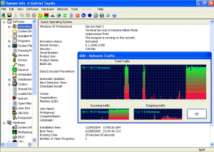 System Information For Windows Free