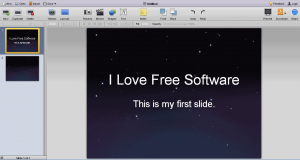 280Slides Create Free Presentation Online