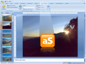 AuthorStream Desktop Embed YouTube Videos in PowerPoint