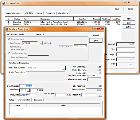 Download Postbooks Free Open Source Accounting Erp And