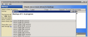 Download DriveImage XML