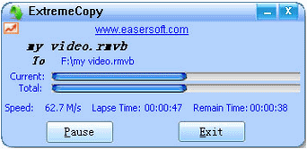 Download ExtremeCopy