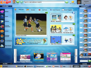 Download Kidzui Safe Browser for Kids