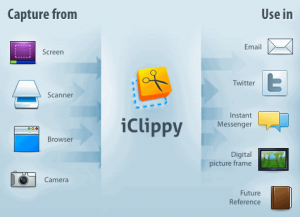 Download iClippy