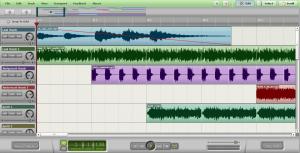 Myna Free Online Music Editor