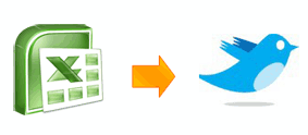 Post Tweets from Microsoft Excel