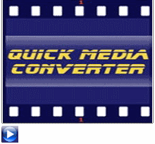 Quick Media Converter Player