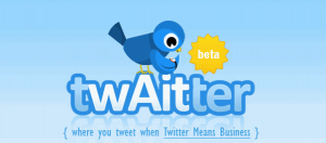 Twaitter is free twitter tool for business users