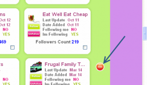 Tweepular - Select all users below this line