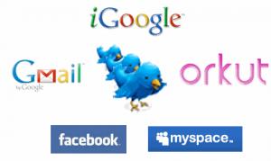 Twigether - Add Twitter to Orkut  igoogle gmail facebook, myspace