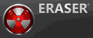 Download Eraser Secure File Delete Software