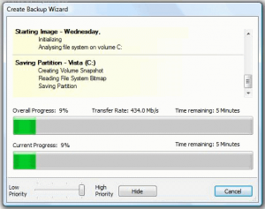Download Macrium Reflect Disk Imaging Software
