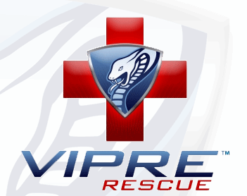 Download Vipre Rescue