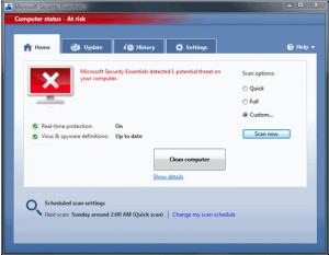 Free Microsoft Antivirus