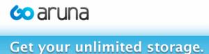 GoAruna Unlimited Online Storage