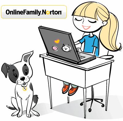 Online Family Norton