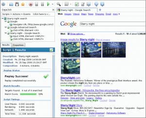 Dejaclick Web Recorder