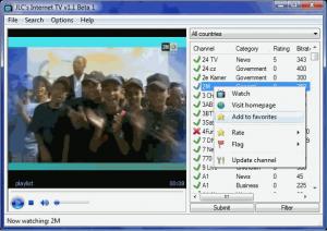 Download JLC Internet TV Software