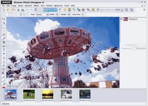 Download Magix Xtreme Photo Designer