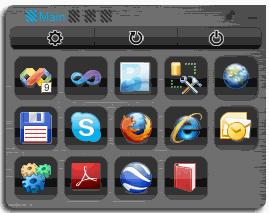 Download Mouse Extender App Launcher