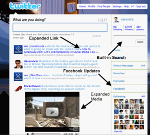 Download Power Twitter plugin for Firefox Safari Greasemonkey