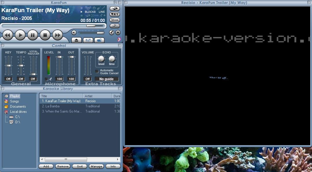 Free Karaoke Software For Windows