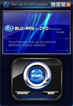Blu-ray to DVD Express - Featured