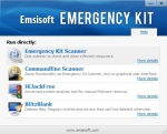 Emsisoft Emergency Kit - Featured