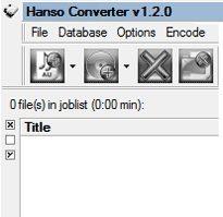 Hanso Converter