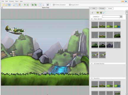 Microsoft XNA Game Studio