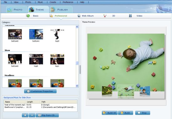 Photo Flashmaker Free