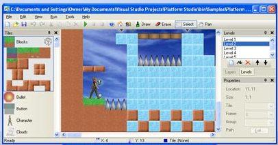 Platform Studio