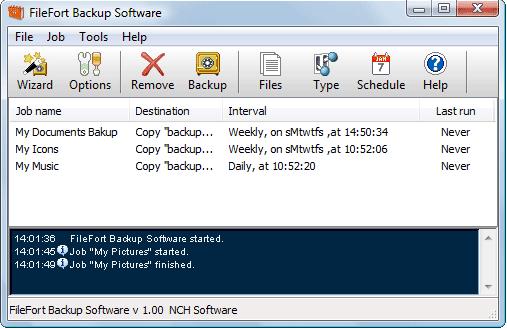 FileFort