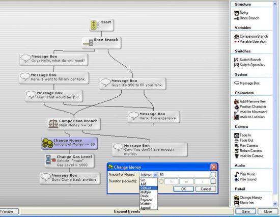 001 Game Creator: Free Game Creation Software