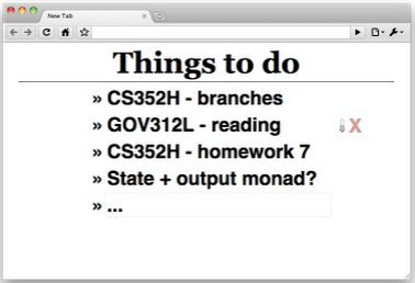 Things To Do Chrome