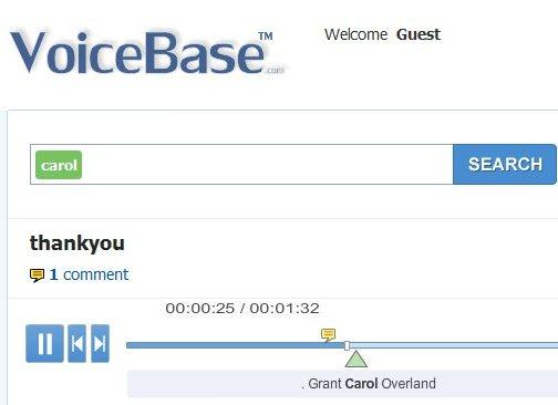 VoiceBase