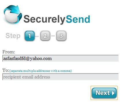 SecurelySend