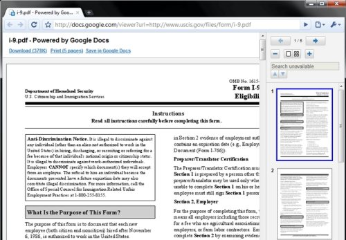 Ultimate Google Docs Viewer