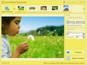 Pixelapp Free Photo Converter