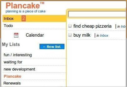 Plancake