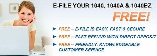 Free 1040