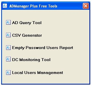 AdManager Plus